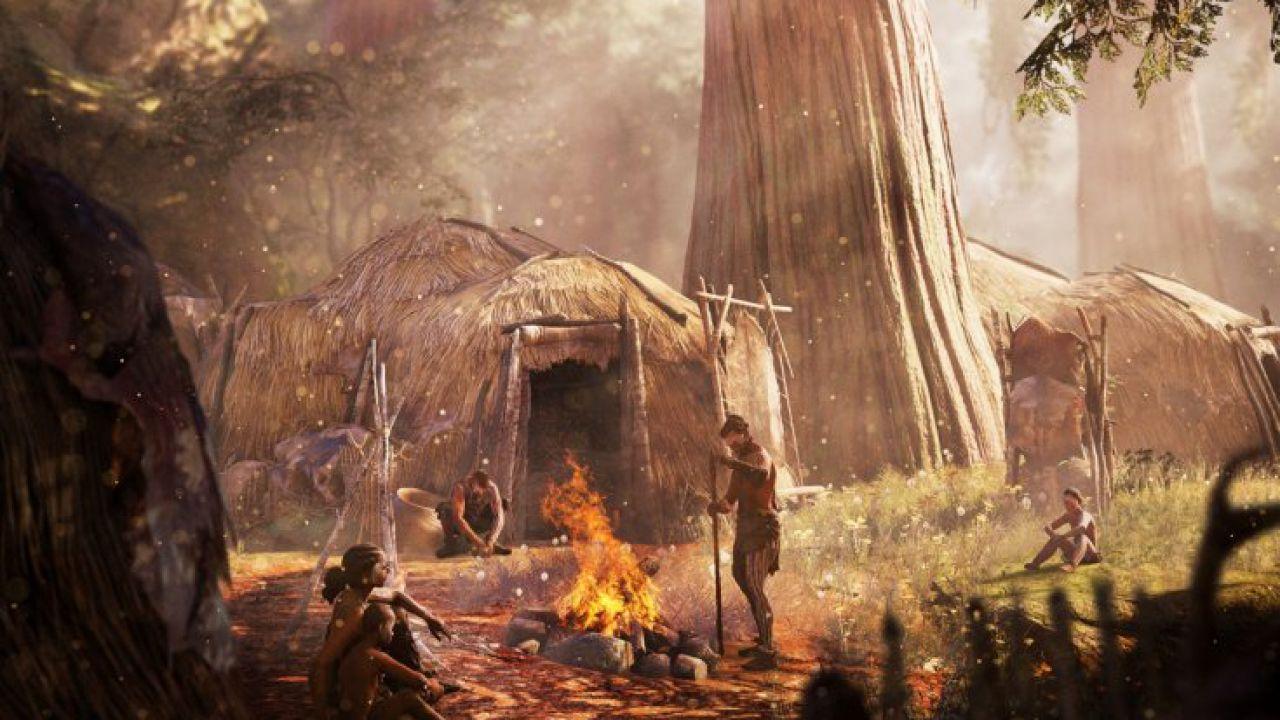 Far Cry Primal: Le specifiche consigliate non sono proprio da età della pietra