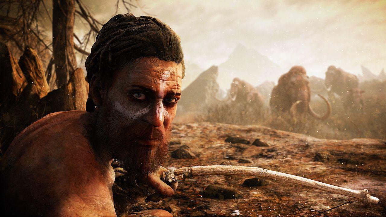 Far Cry Primal: i voti della stampa internazionale