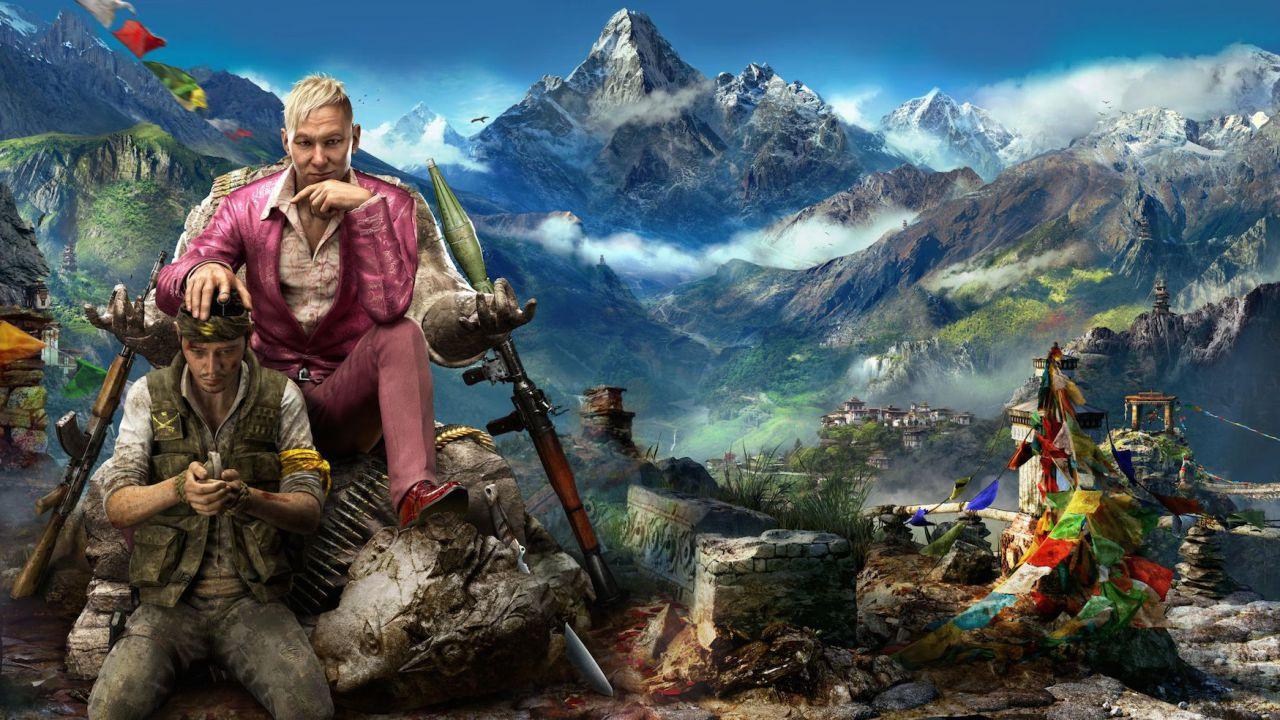 Far Cry Sigma: il gioco compare nel database di Steam
