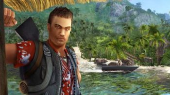 Far Cry: Ubisoft sta preparando una versione HD per Xbox 360 e PS3?