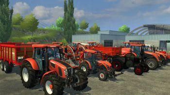 Farming Simulator 15: pubblicate nuove immagini del gioco