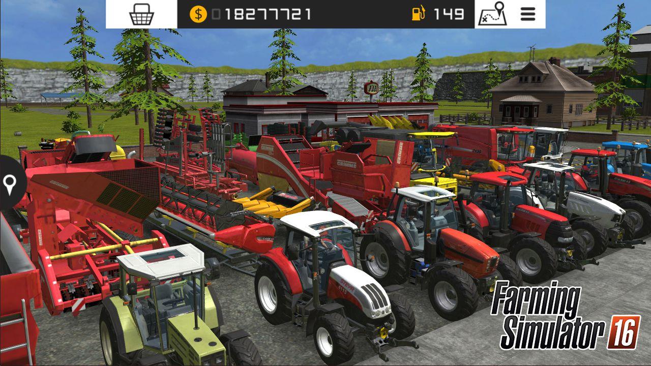 Farming Simulator 16 arriverà a ottobre su PlayStation Vita