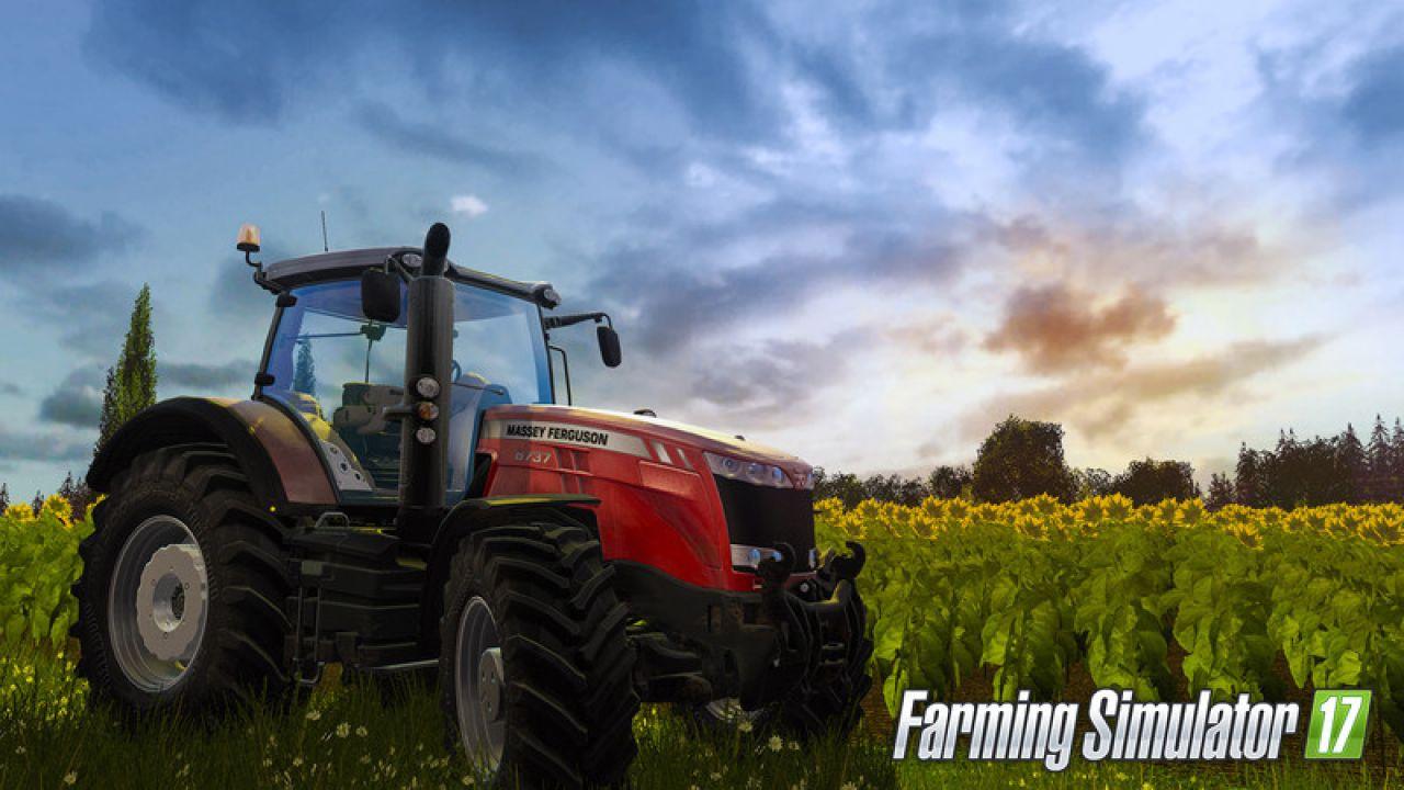 Farming Simulator 17: annunciata la data di uscita