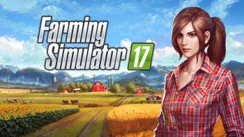 Farming Simulator 17 includerà anche le contadine