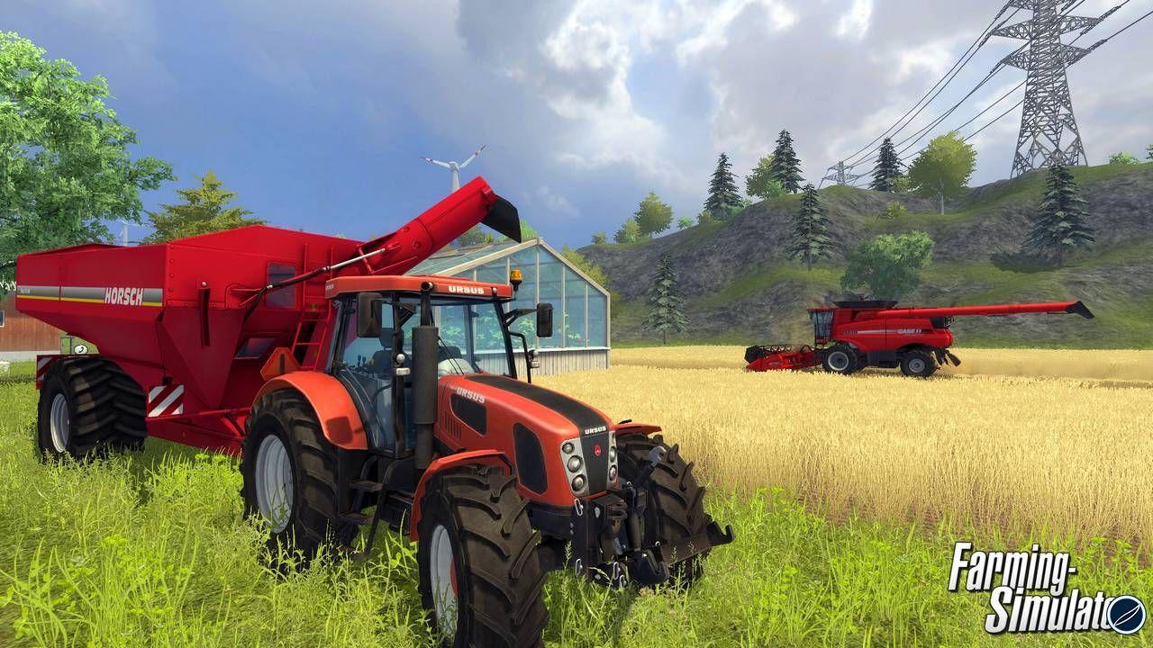 Farming Simulator 2013: disponibile su Steam l'espansione Titanium