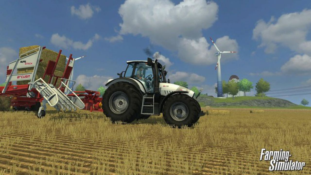 Farming Simulator 2013 in arrivo su PC e console