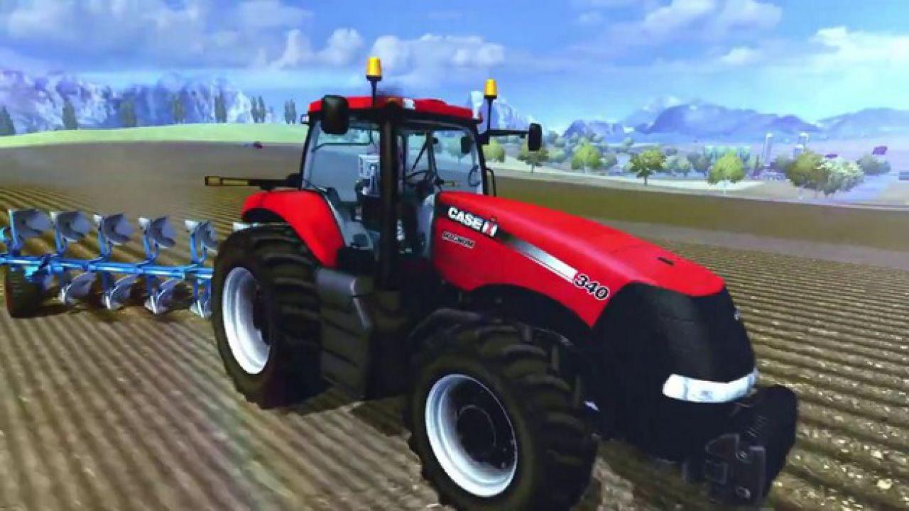 Farming Simulator in arrivo su PS3 e Xbox 360 a settembre