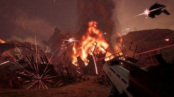 Farpoint: Video Anteprima del nuovo sparatutto sci-fi per PlayStation VR