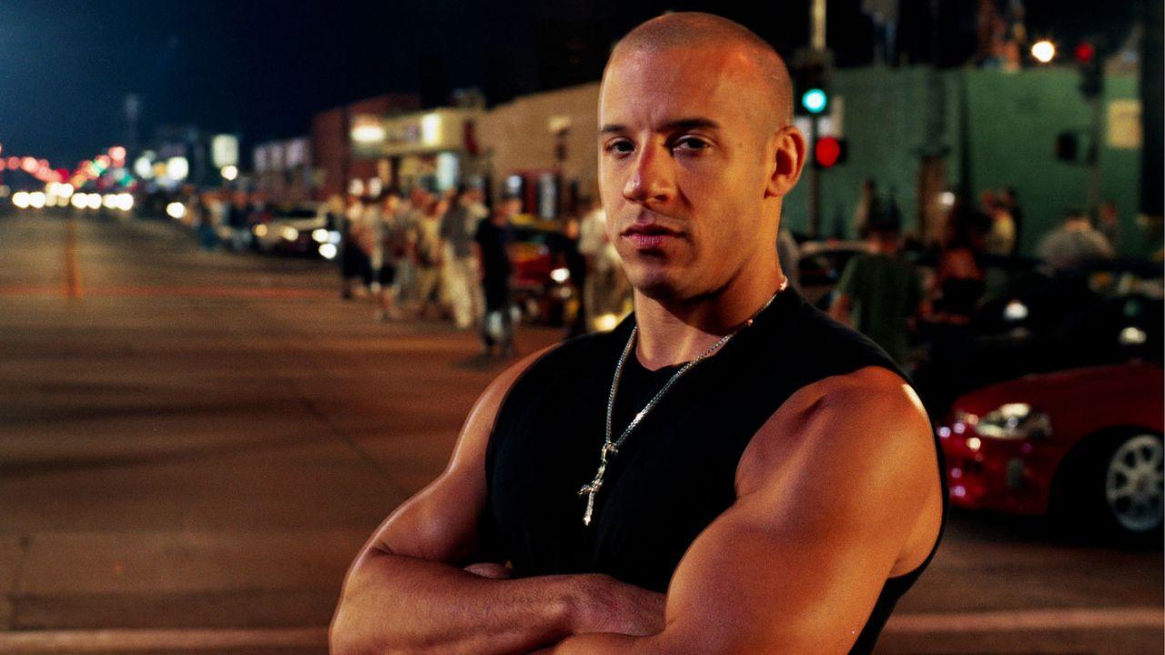 Fast & Furious 9, Bosslogic spedisce Vin Diesel nello spazio nel clamoroso poster fan-made