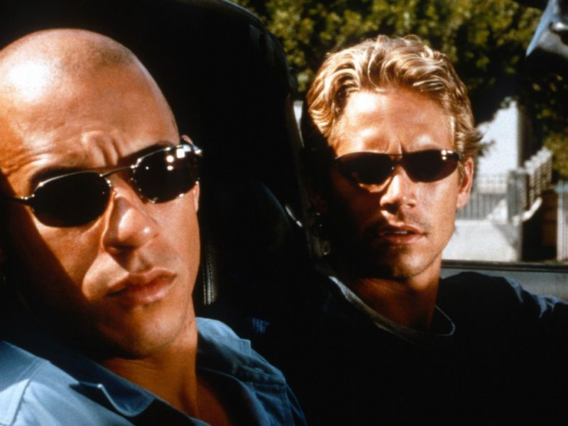 Fast & Furious: su Amazon il Blu-Ray 4K per il 20° anniversario dell'uscita del film