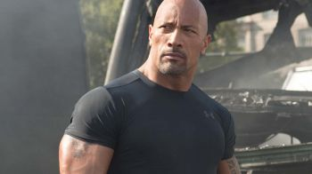Fast & Furious: chi avrebbe dovuto interpretare il ruolo di The Rock?