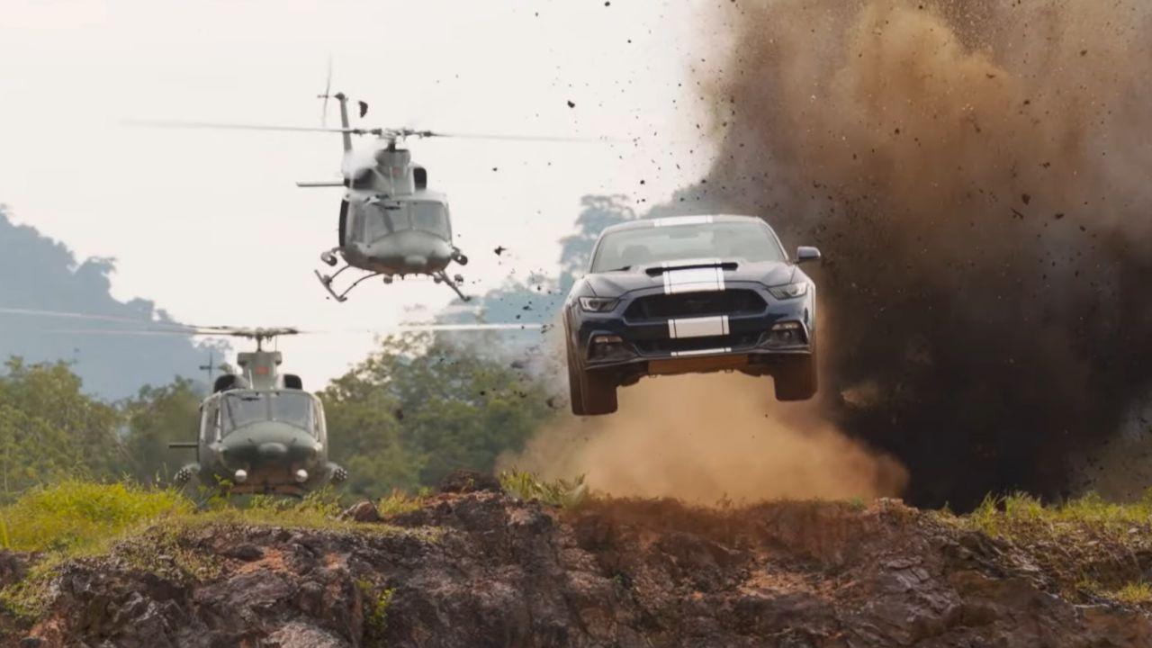Fast & Furious, confermato! L'episodio 9 porterà Vin Diesel nello spazio