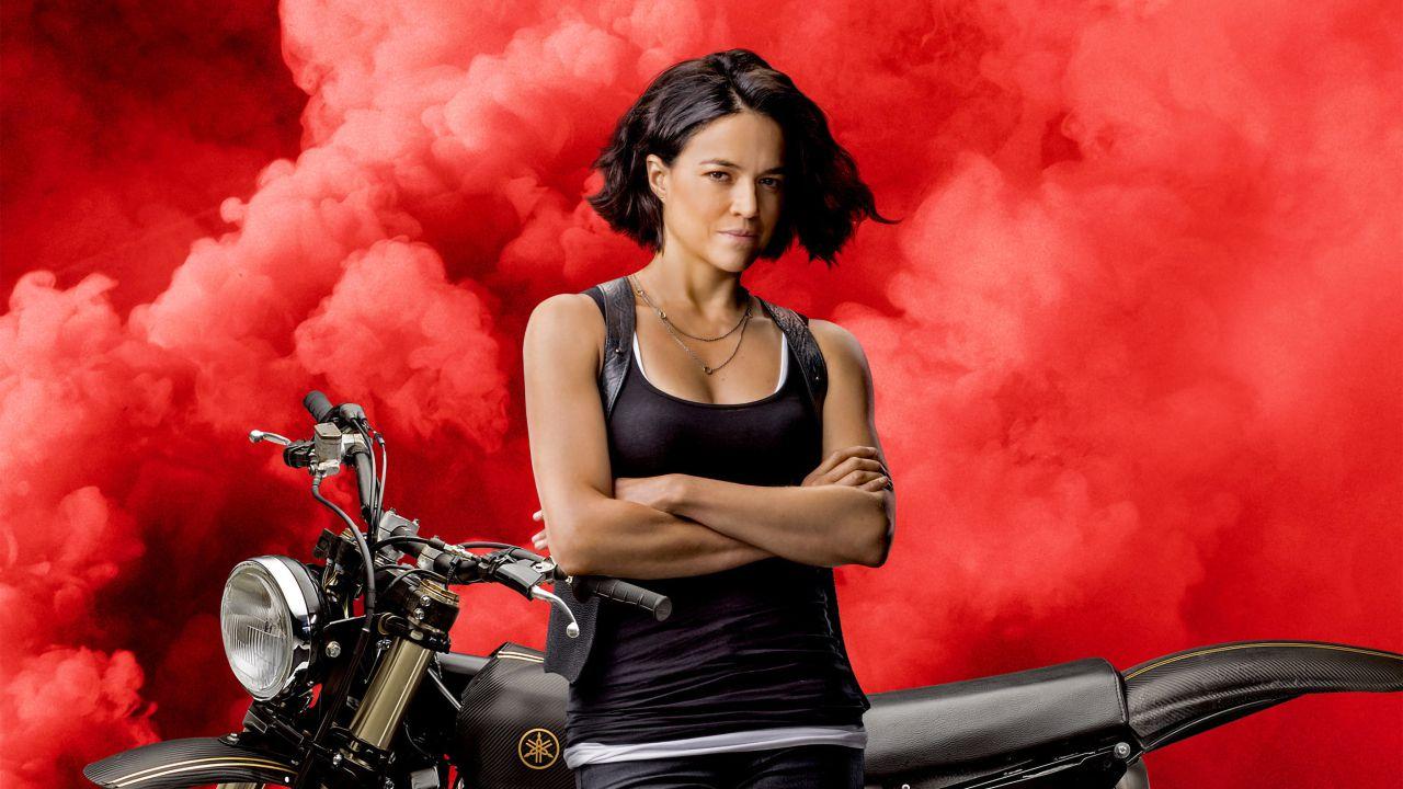 Fast & Furious, Michelle Rodriguez spiega: 'Ecco perché è difficile lavorare con me'