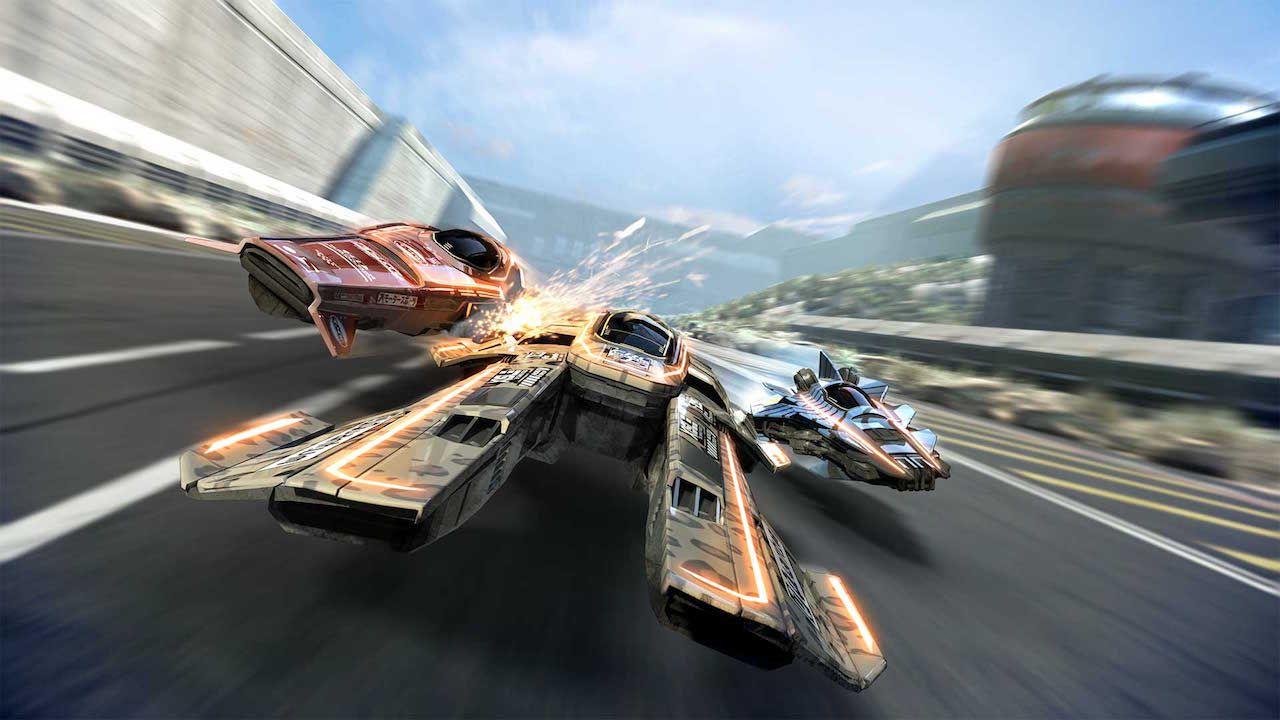 FAST Racing Neo uscirà in versione retail a settembre