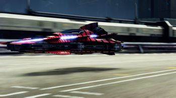 FAST Racing Neo: la video analisi di Digital Foundry