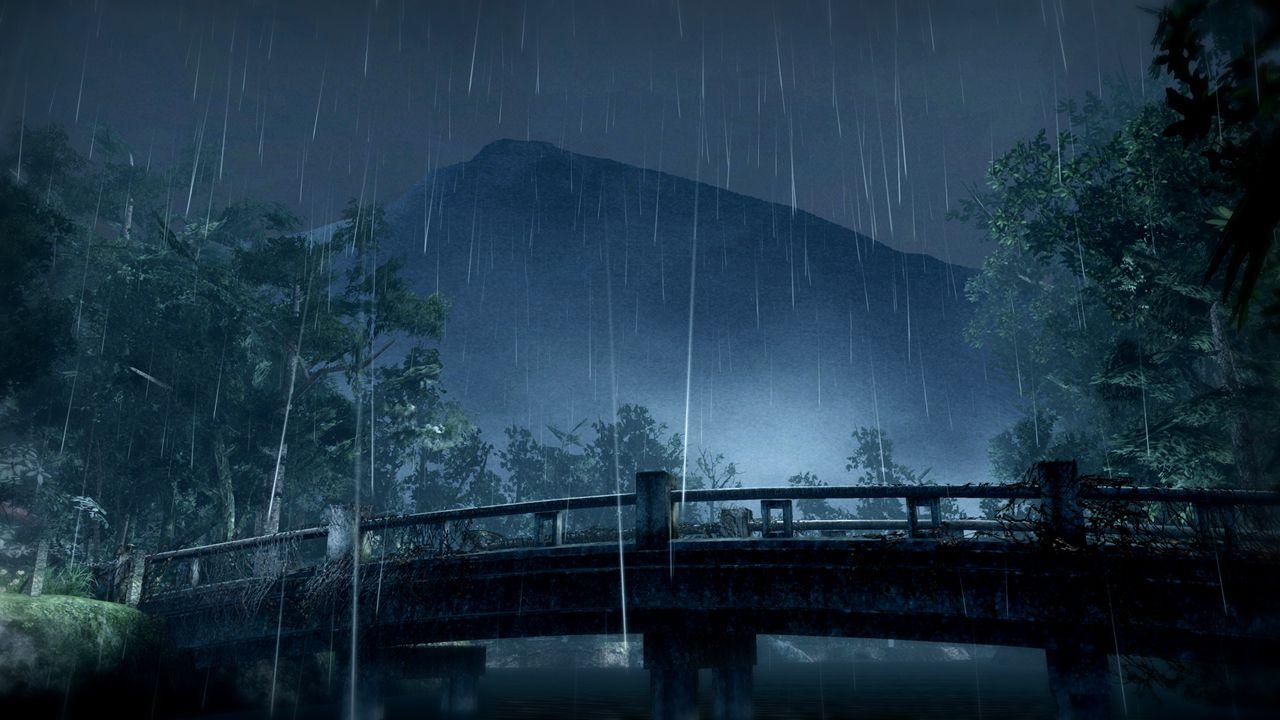 Fatal Frame The Black Haired Shrine Maiden: Koei Tecmo conferma l'esclusiva giapponese