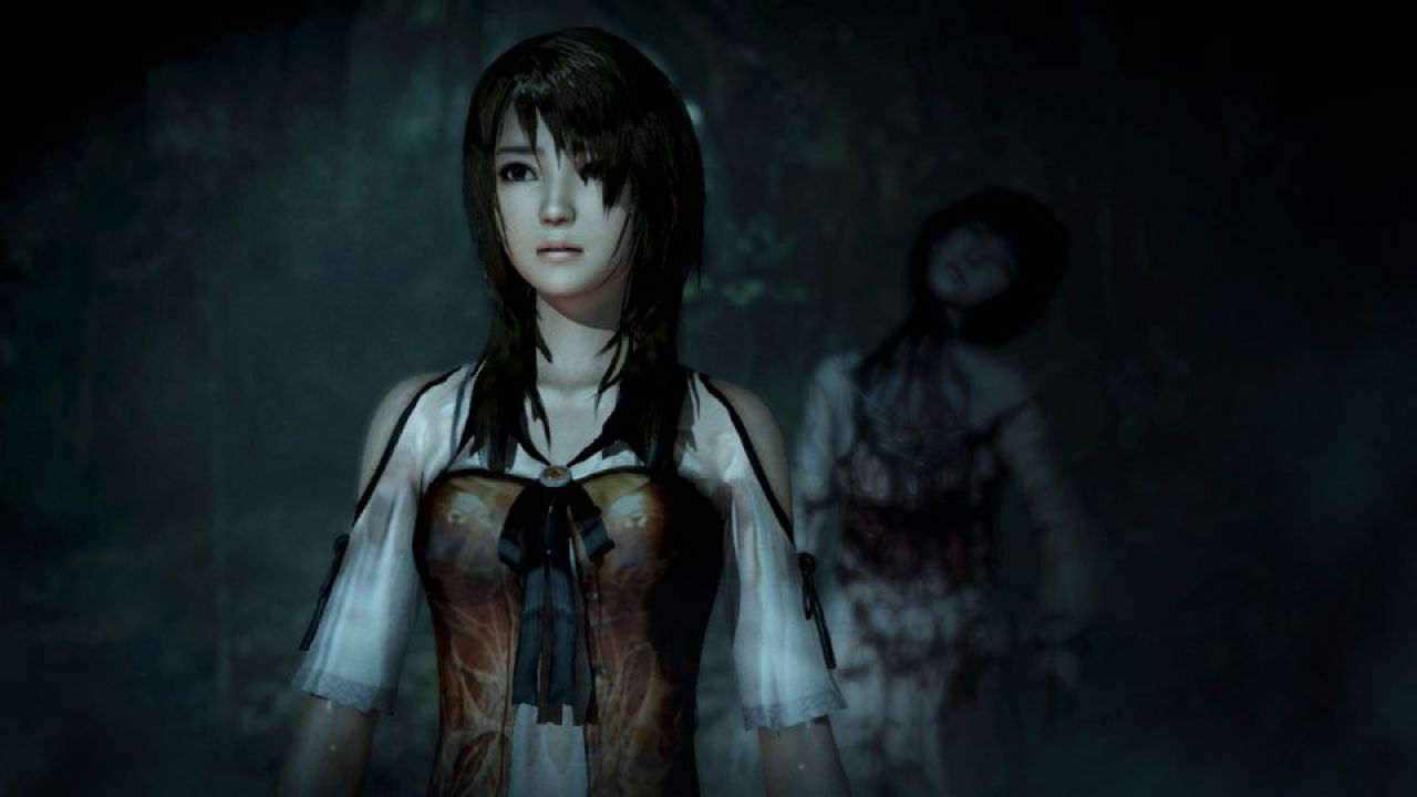 Fatal Frame The Black Haired Shrine Maiden, svelato il peso dell'edizione digitale