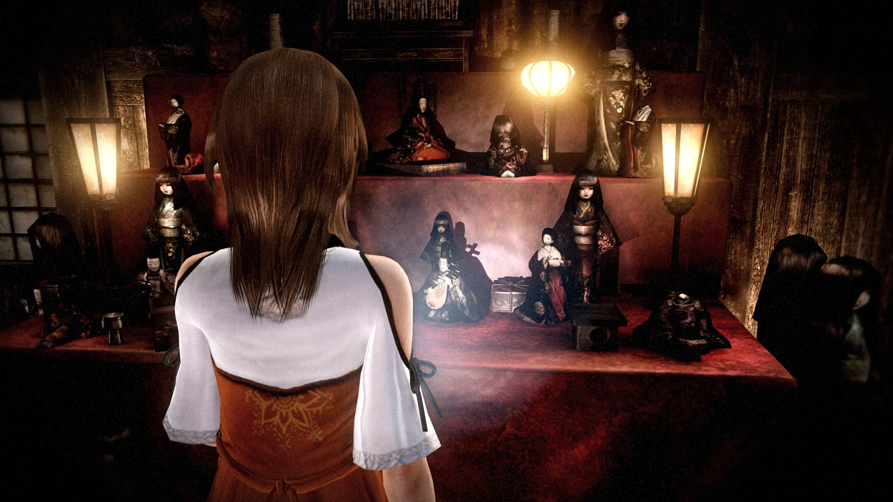 Fatal Frame The Black Haired Shrine Maiden: svelato il titolo occidentale?