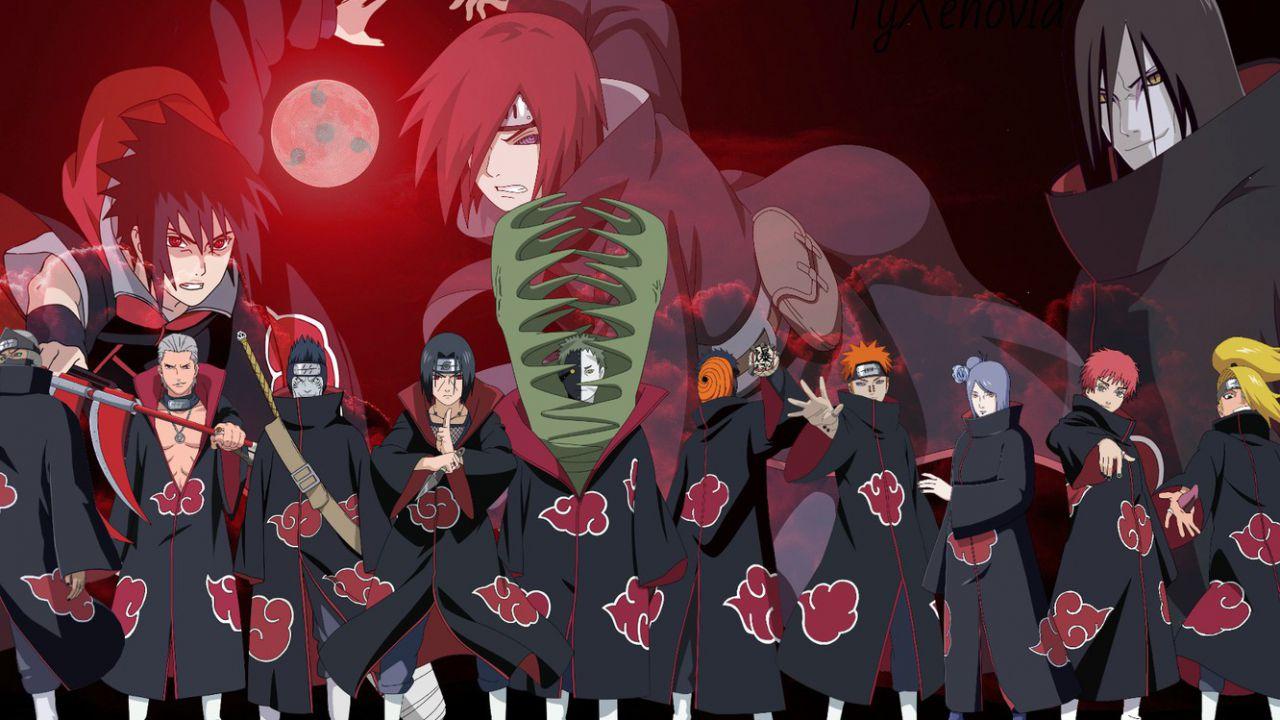 Fate come l'Akatsuki di Naruto: WSJ vi consiglia le teleconferenze come nel manga