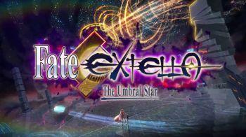 Fate/Extella arriva a gennaio in Europa