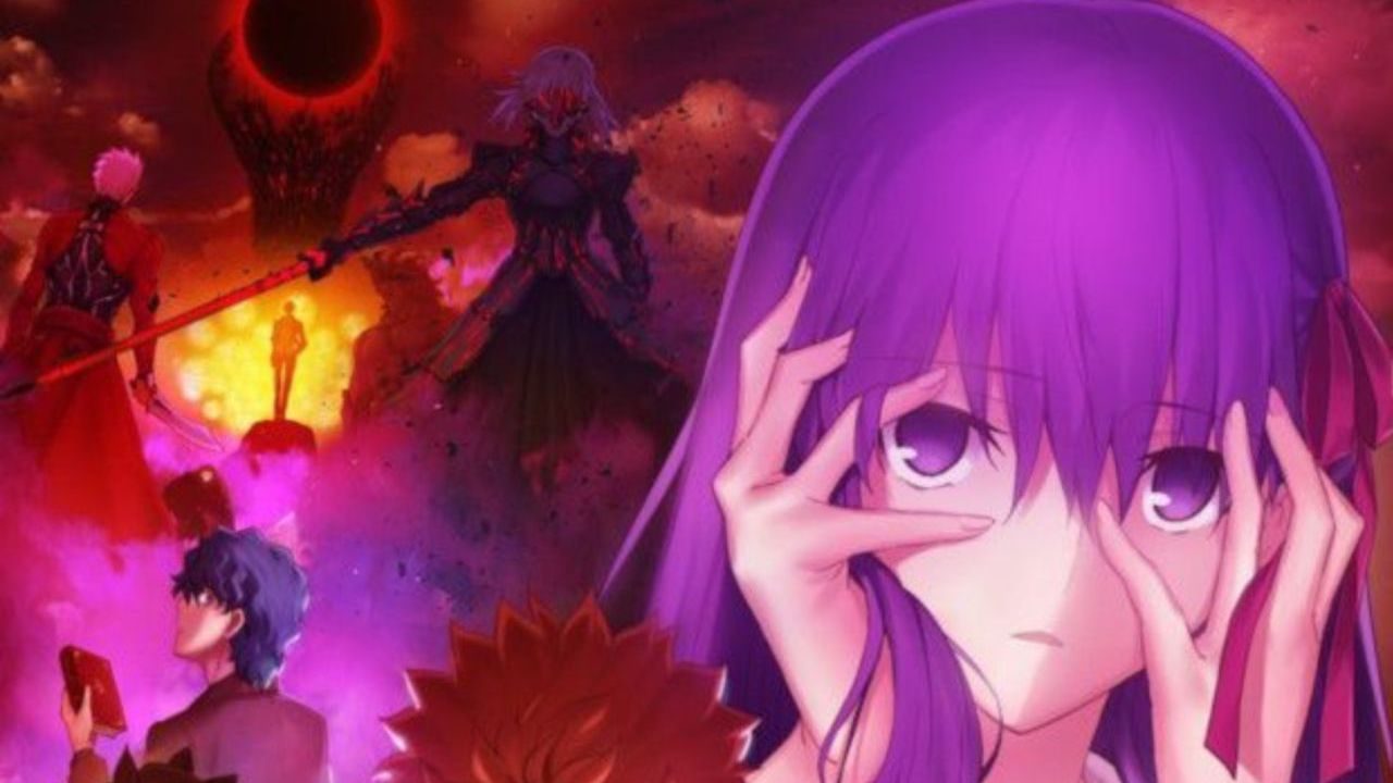 Fate/stay night: Heaven's Feel - II. lost butterfly arriverà a breve nei cinema italiani!