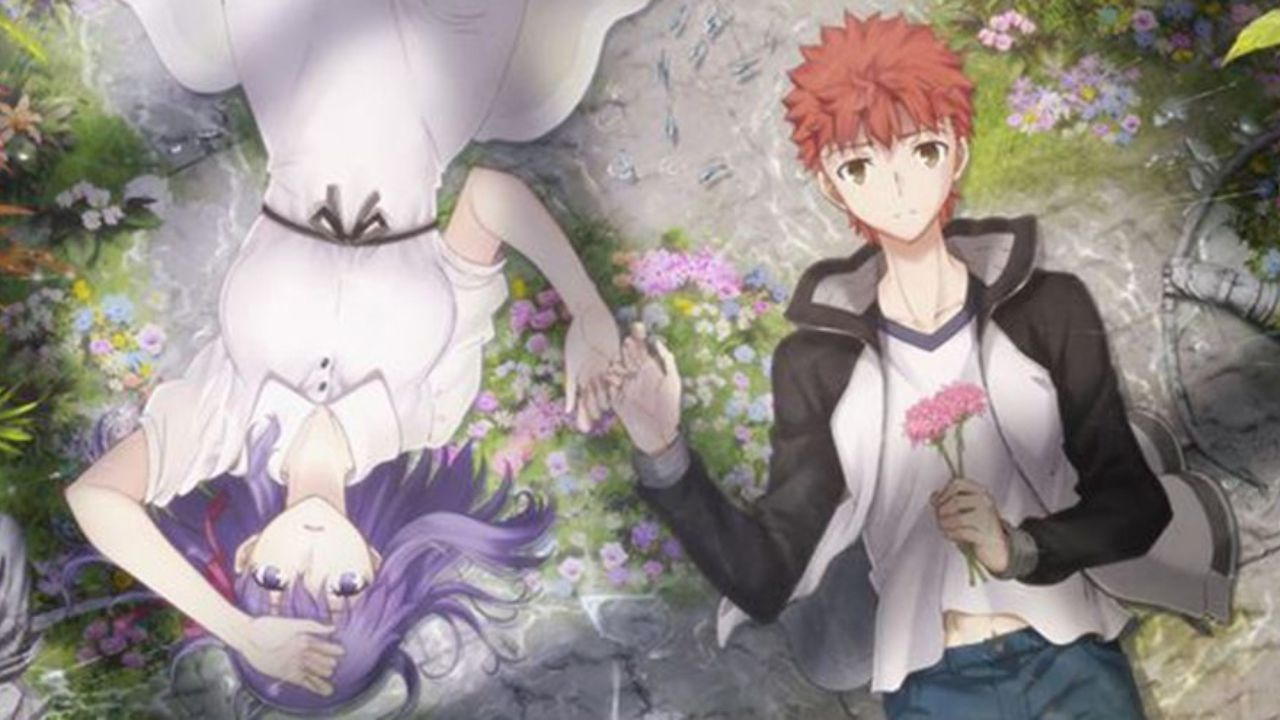 Fate/stay night: Heaven's Feel II. lost butterfly, il finale annuncia il terzo film!