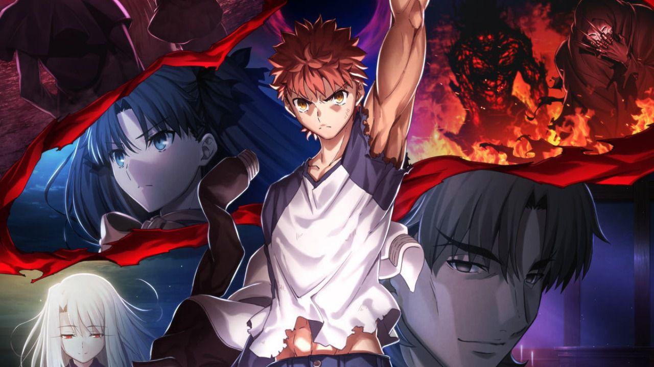 Fate/stay night: Heaven's Feel, ecco quando il terzo film giungerà al cinema