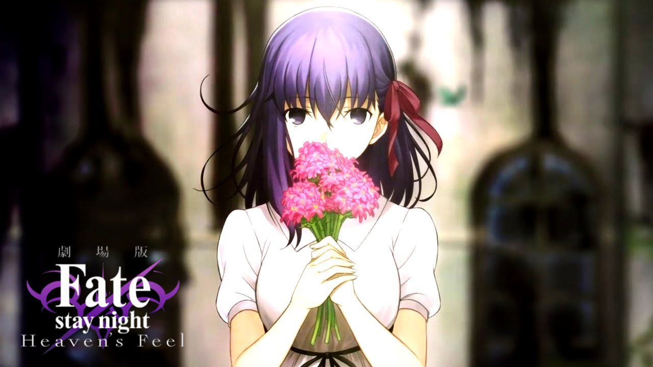 Fate/Stay Night: Heaven's Feel, la prima parte supera le 100mila copie vendute in Giappone
