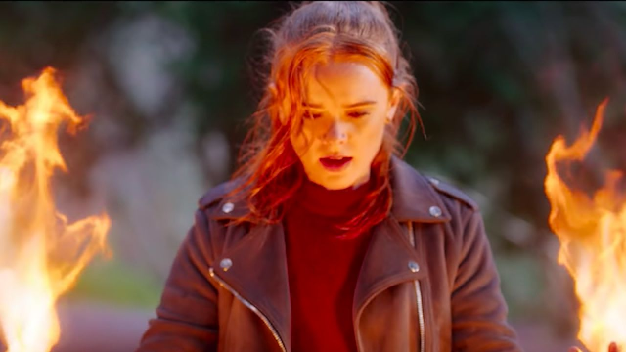 Fate: The Winx Saga, Abigail Cowen spera in una stagione 2: ' È solo l'inizio'