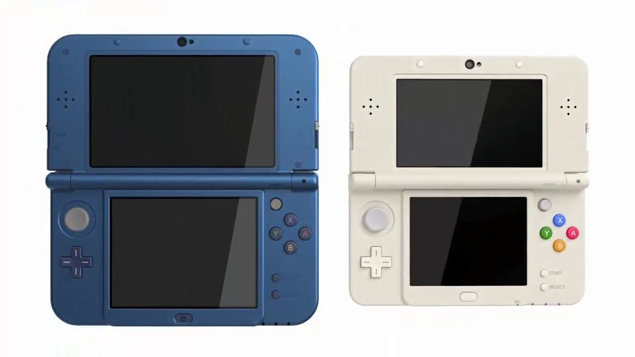 Favij promuove New Nintendo 3DS da Media World e Saturn