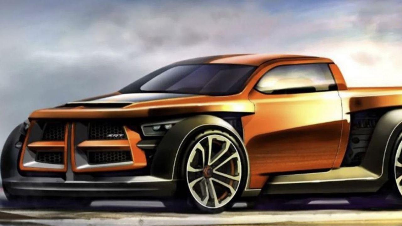 FCA e Dodge: 'mandateci il design più eccessivo a cui riuscite a pensare'