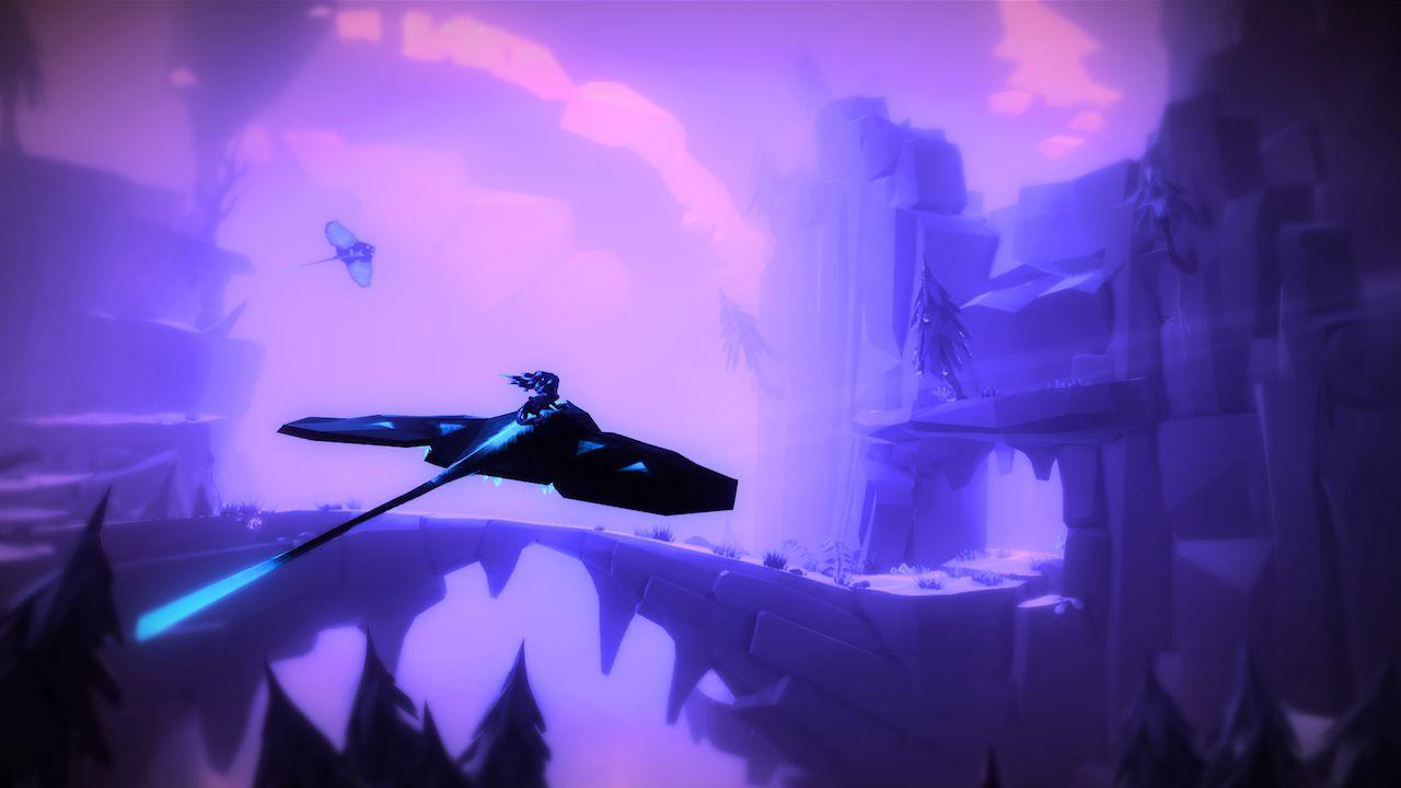 Fe prende ispirazione da Super Metroid e Shadow of the Colossus