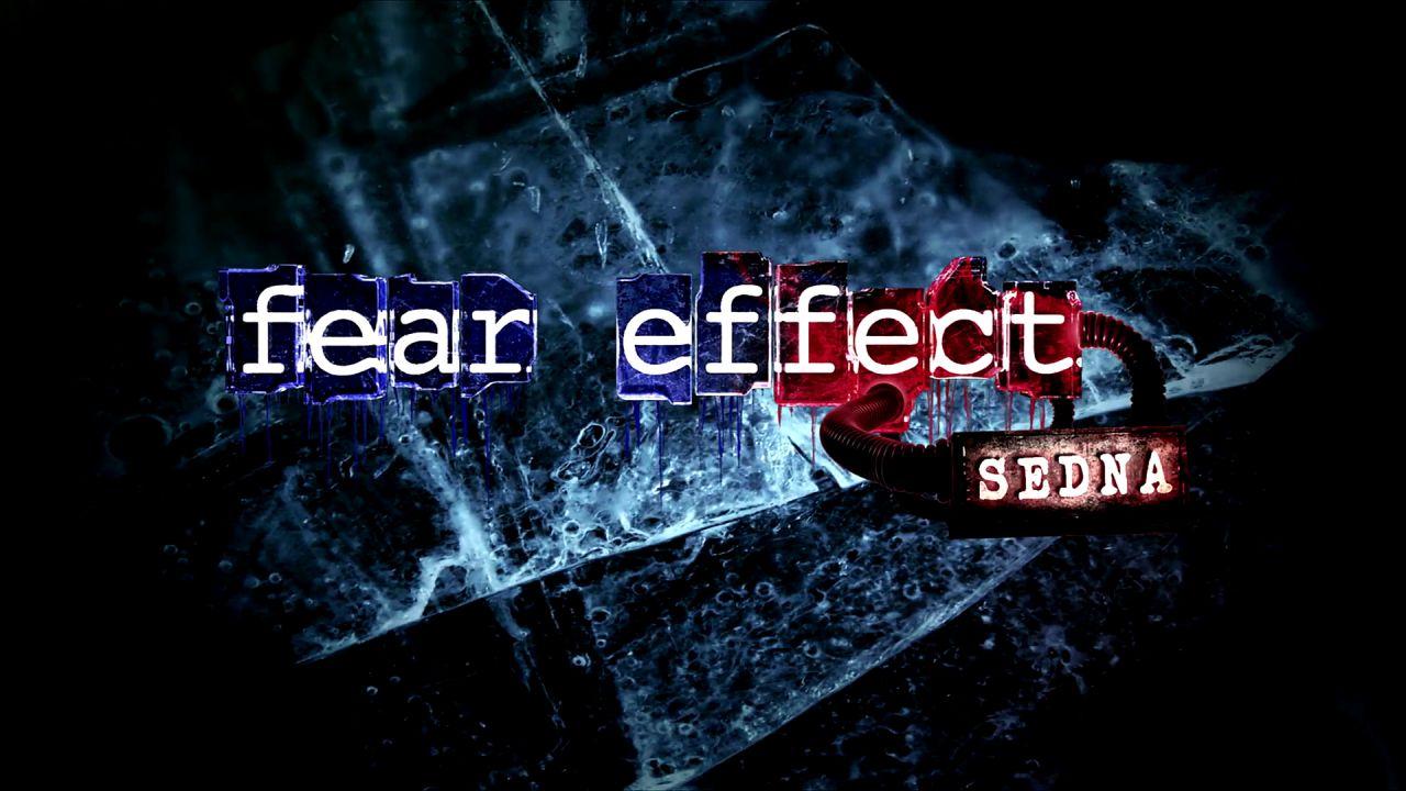 Fear Effect Sedna: al via la campagna Kickstarter