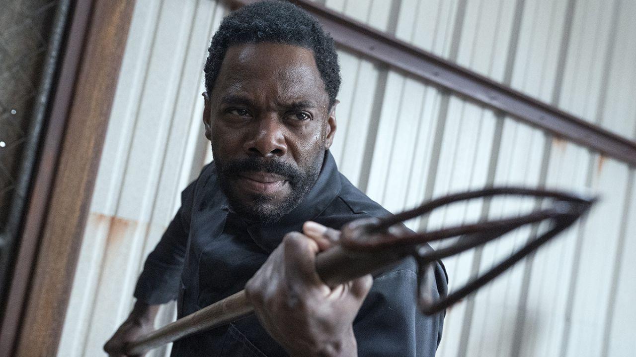Fear The Walking Dead 6, Colman Domingo sulle prossime puntate: 'Saranno le migliori'