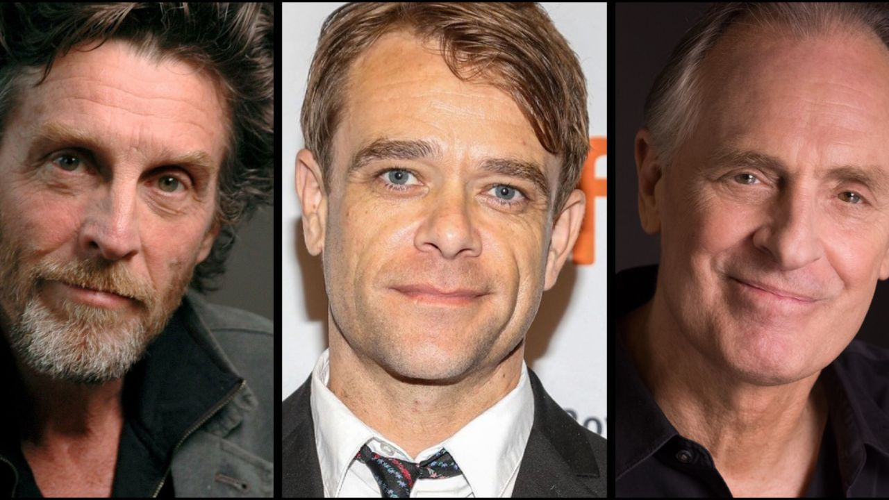 Fear The Walking Dead 6: John Glover, Nick Stahl e Keith Carradine nel cast della serie