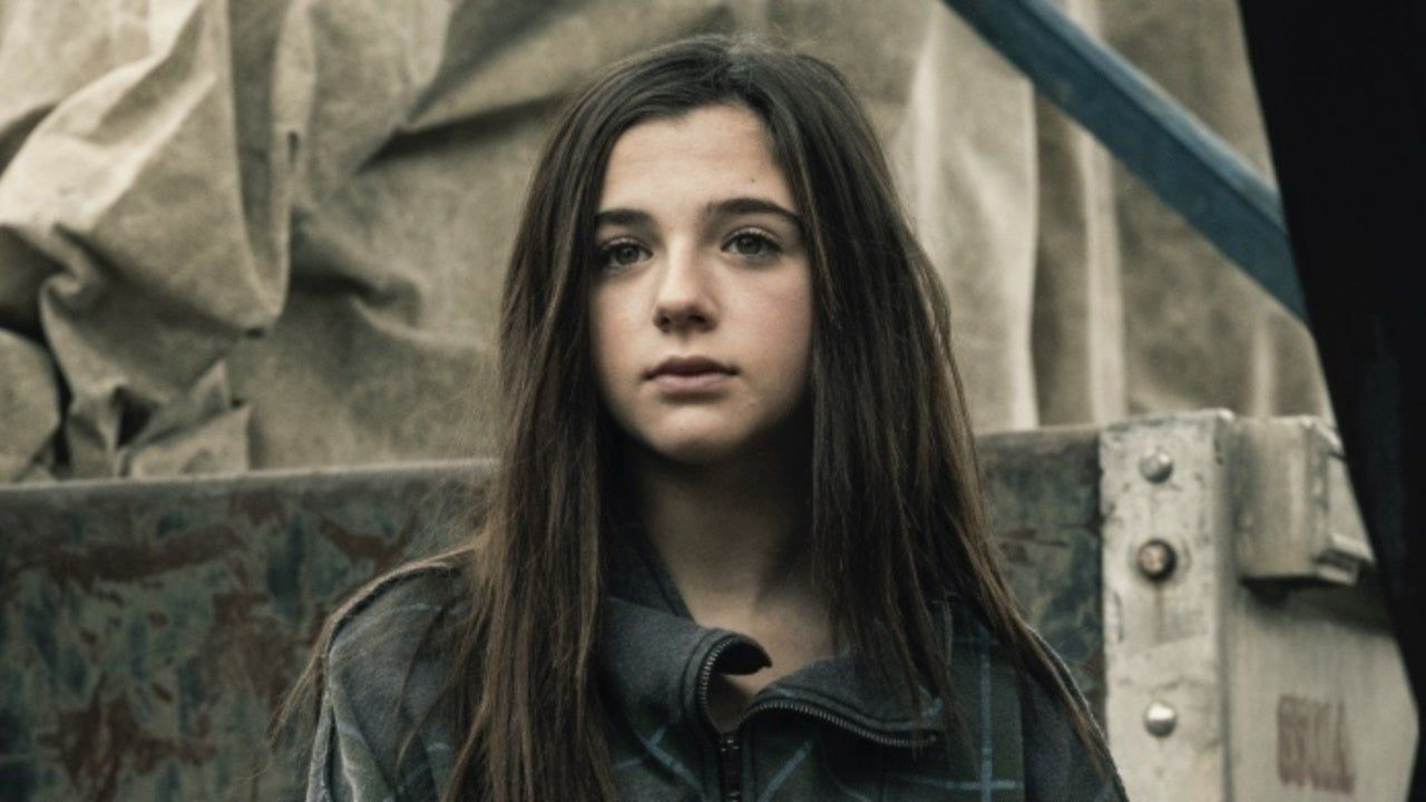 Fear the Walking Dead, Alexa Nisenson ha ricevuto minacce di morte dopo un episodio