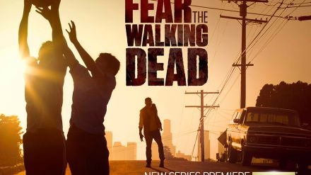 Fear The Walking Dead: le immagini dei personaggi dello spin-off