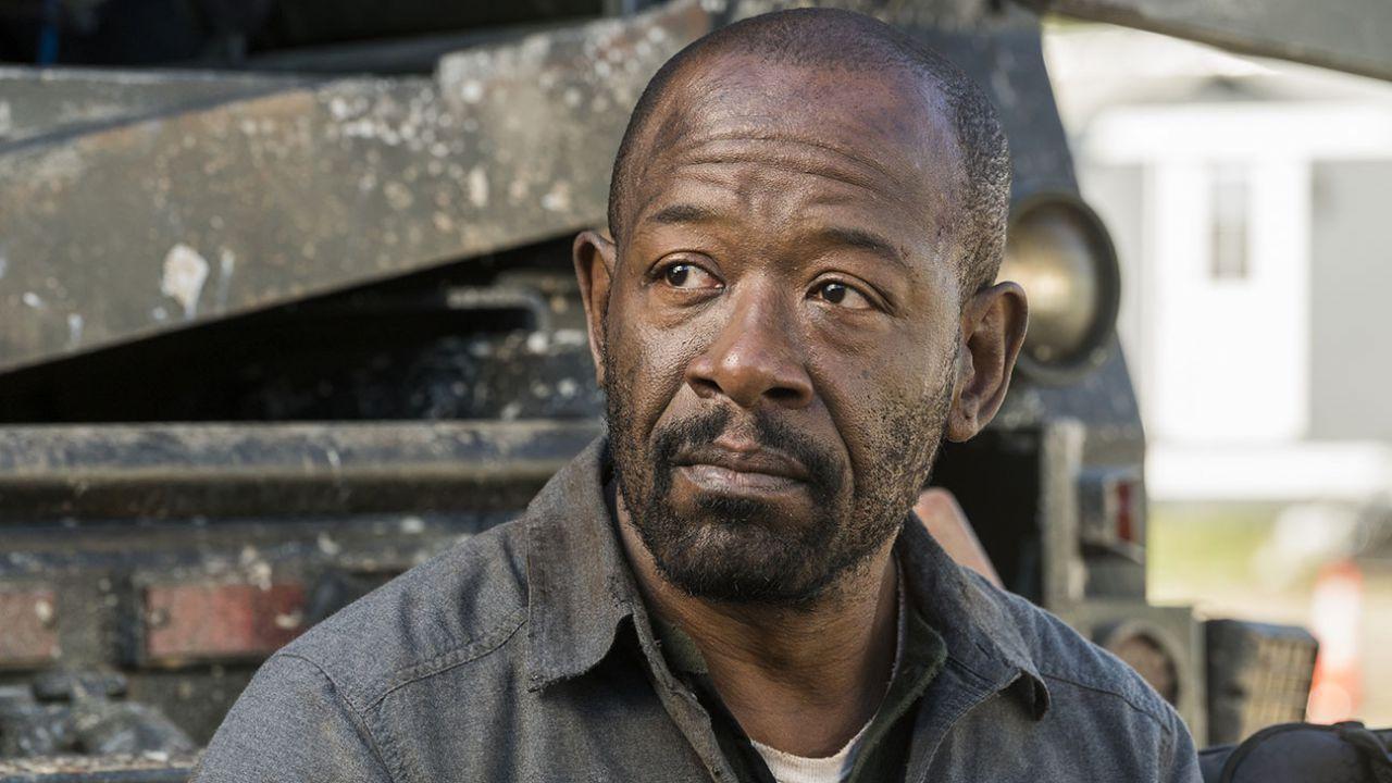 Fear The Walking Dead è pronto a ripartire dopo la quarantena? Ne parla Lennie James