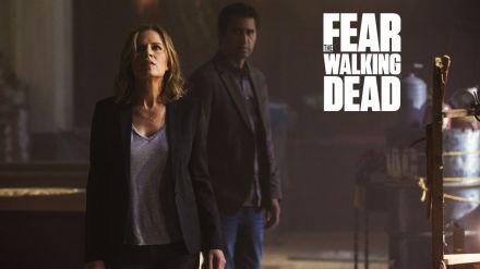 Fear The Walking Dead, rivelato il numero di episodi della seconda stagione
