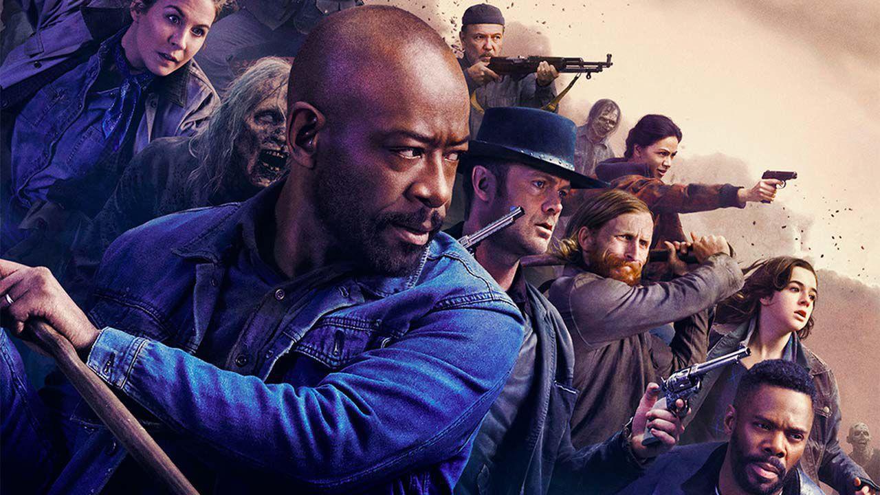 Fear the Walking Dead, la sesta stagione torna a mostrarsi in un nuovo teaser trailer
