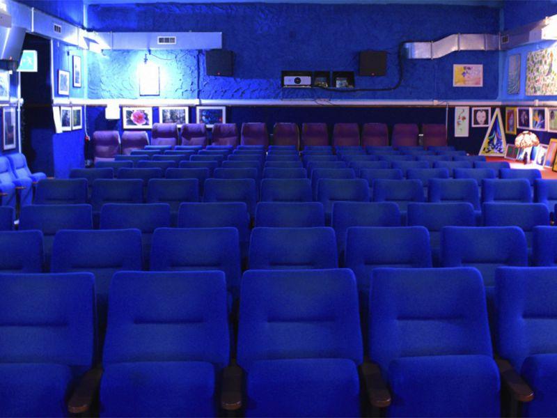 Federico Fellini, chiude l'Azzurro Scipioni: era il cinema in cui andava il regista