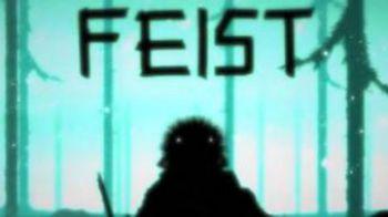 Feist, platform di Adrian Stutz e Florian Faller, in un nuovo trailer