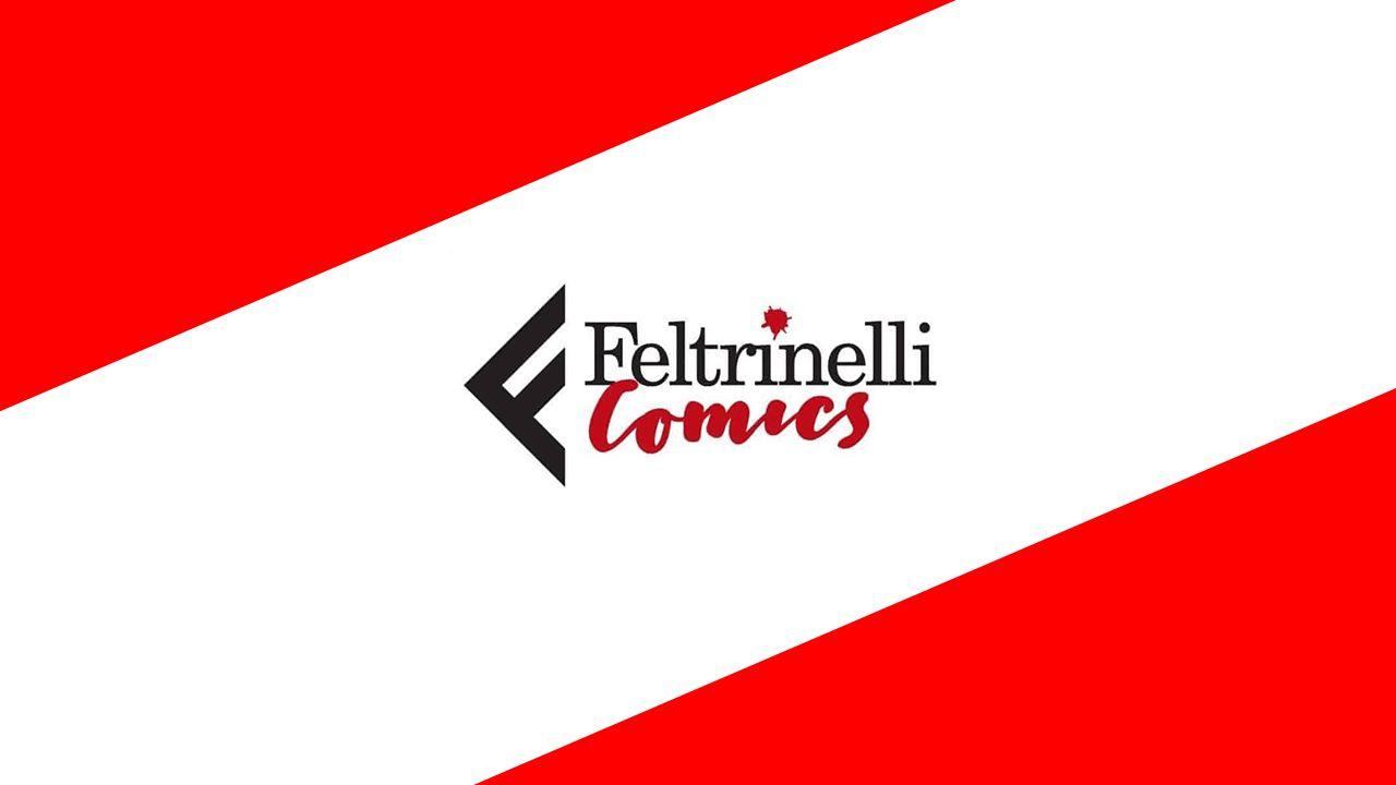 Feltrinelli Comics: nel 2018 la collana con Recchioni, Bevilacqua, Sio e Pennac!