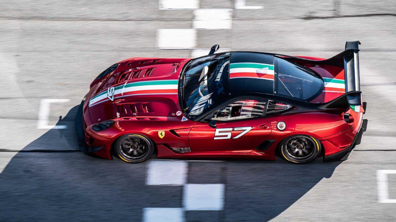 Ferrari debutta con un suo canale video, ecco dove seguire il Cavallino Rampante