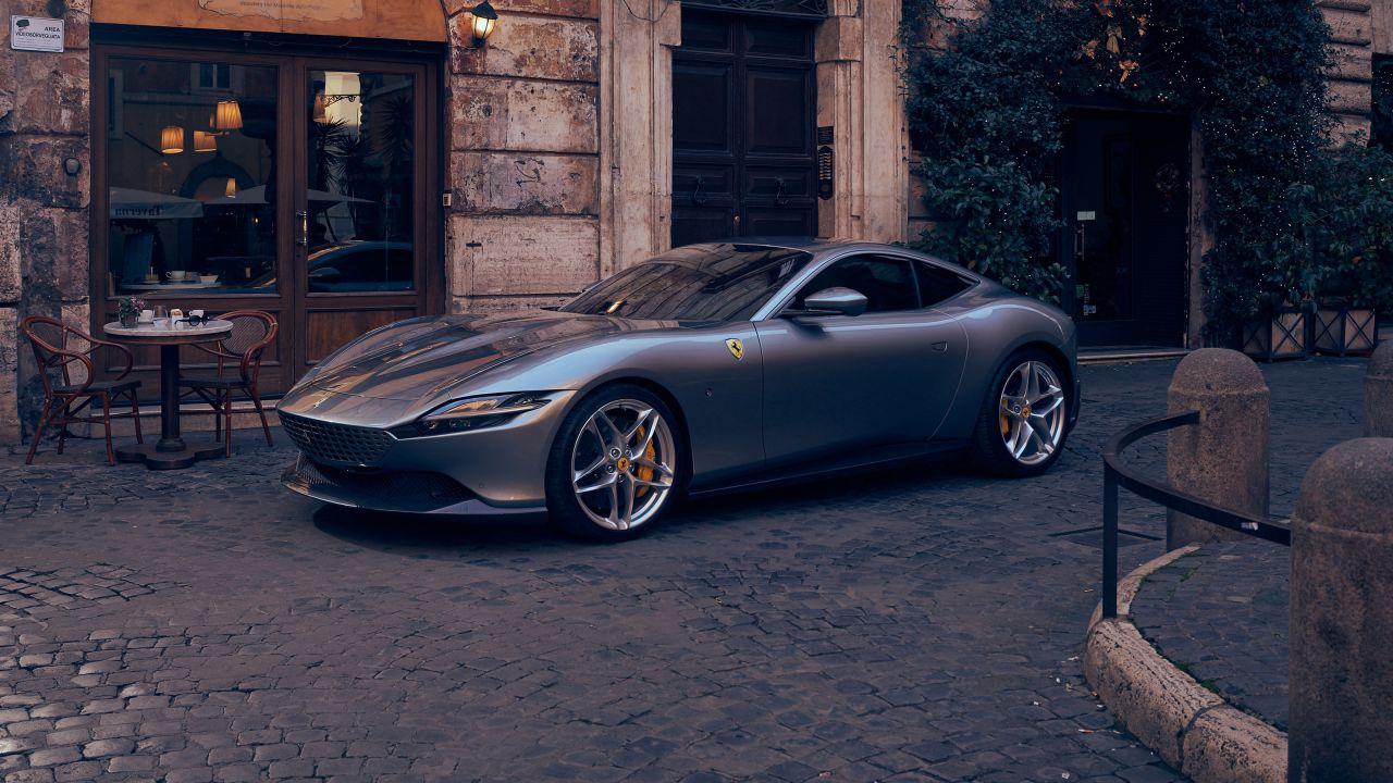 Ferrari ha guadagnato 86.000€ per ogni vettura venduta nel 2019: lo studio