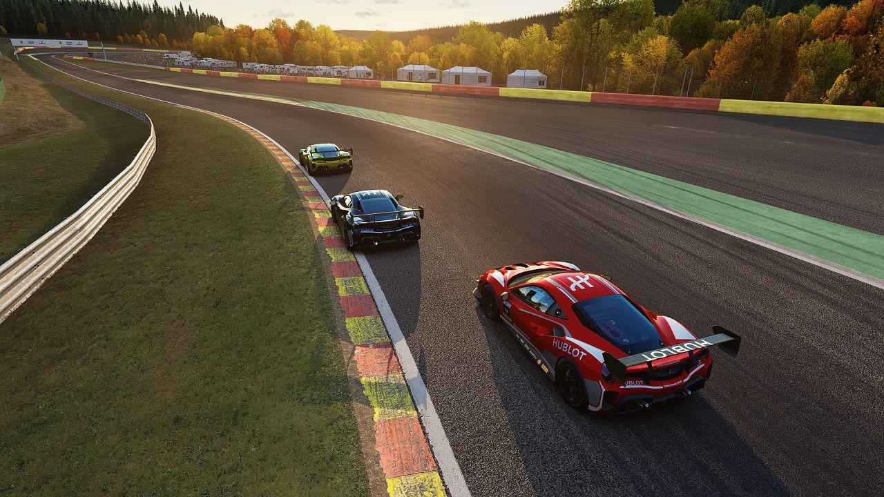Ferrari Hublot Esports Series: inizia il conto alla rovescia per il Gran Finale