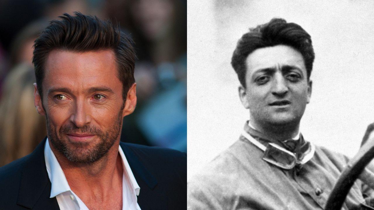 Ferrari: Hugh Jackman sarà protagonista del film di Michael Mann, ora è ufficiale