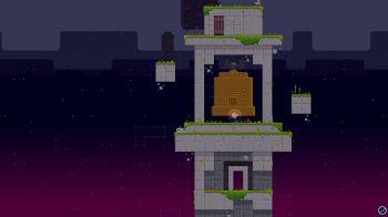 Fez: trailer di lancio per le versioni PlayStation