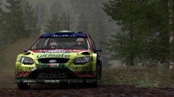 FIA World Rally Championship, nuove immagini disponibili