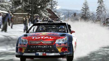 FIA World Rally Championship - patch disponibile per Xbox 360